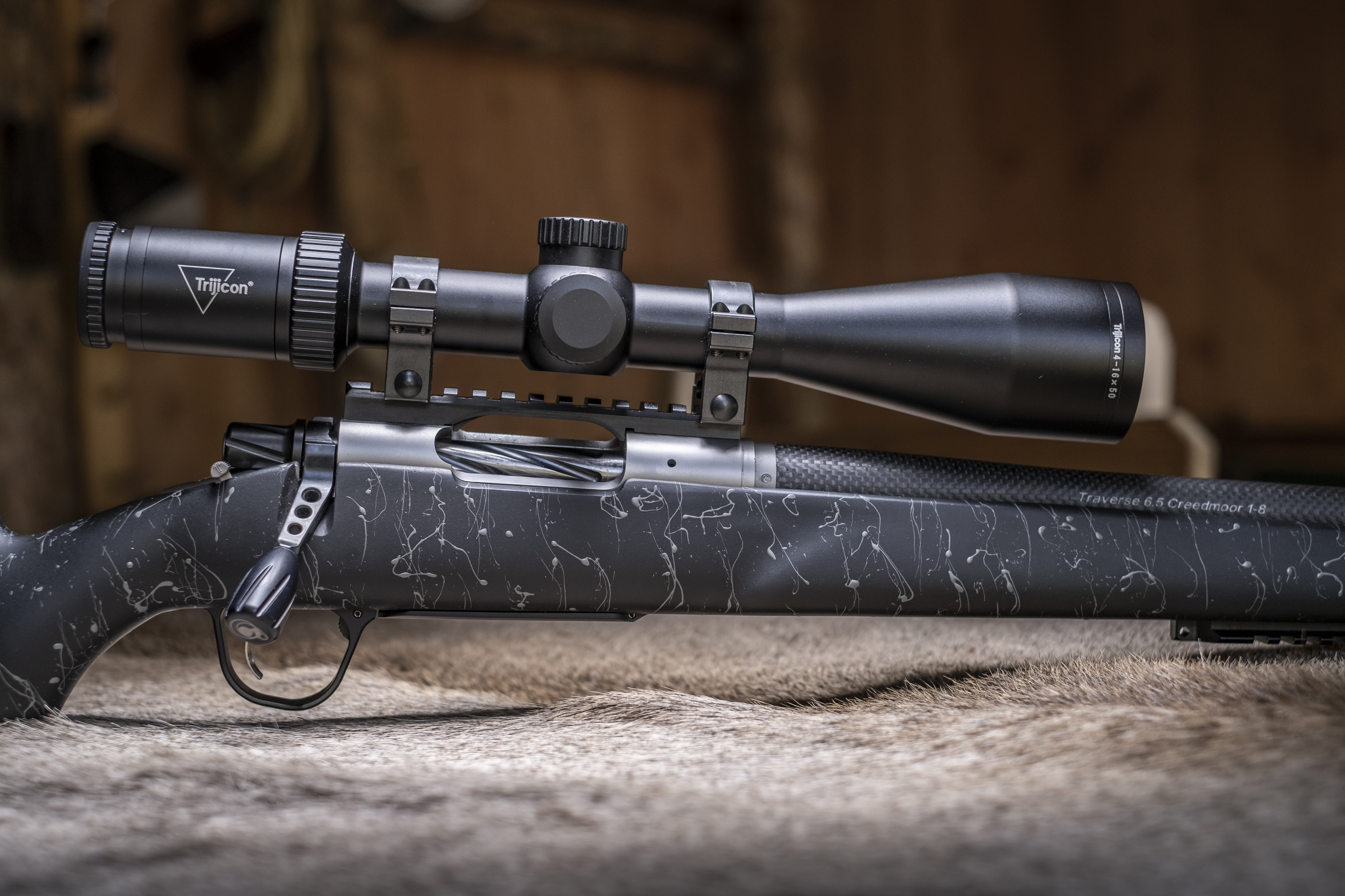Trijicon Introduces NEW Credo® and Credo® HX Riflescopes