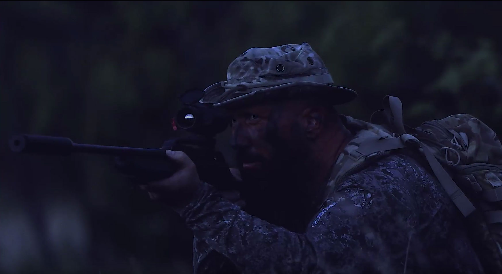Trijicon® Electro Optics: A Superior Hunting Advantage