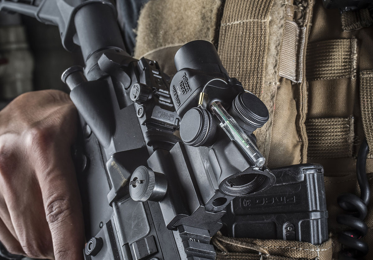 GEN2 Compact ACOG® is launched