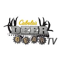 Cabela's Deer Gear TV