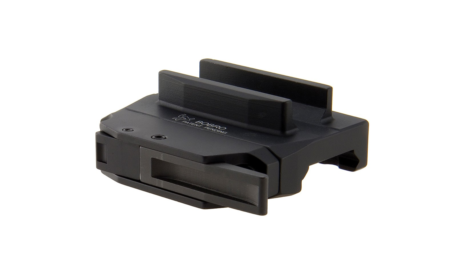 Trijicon® Short Quick Release Weaver Mount for 1x, 2x & 3x ACOG®