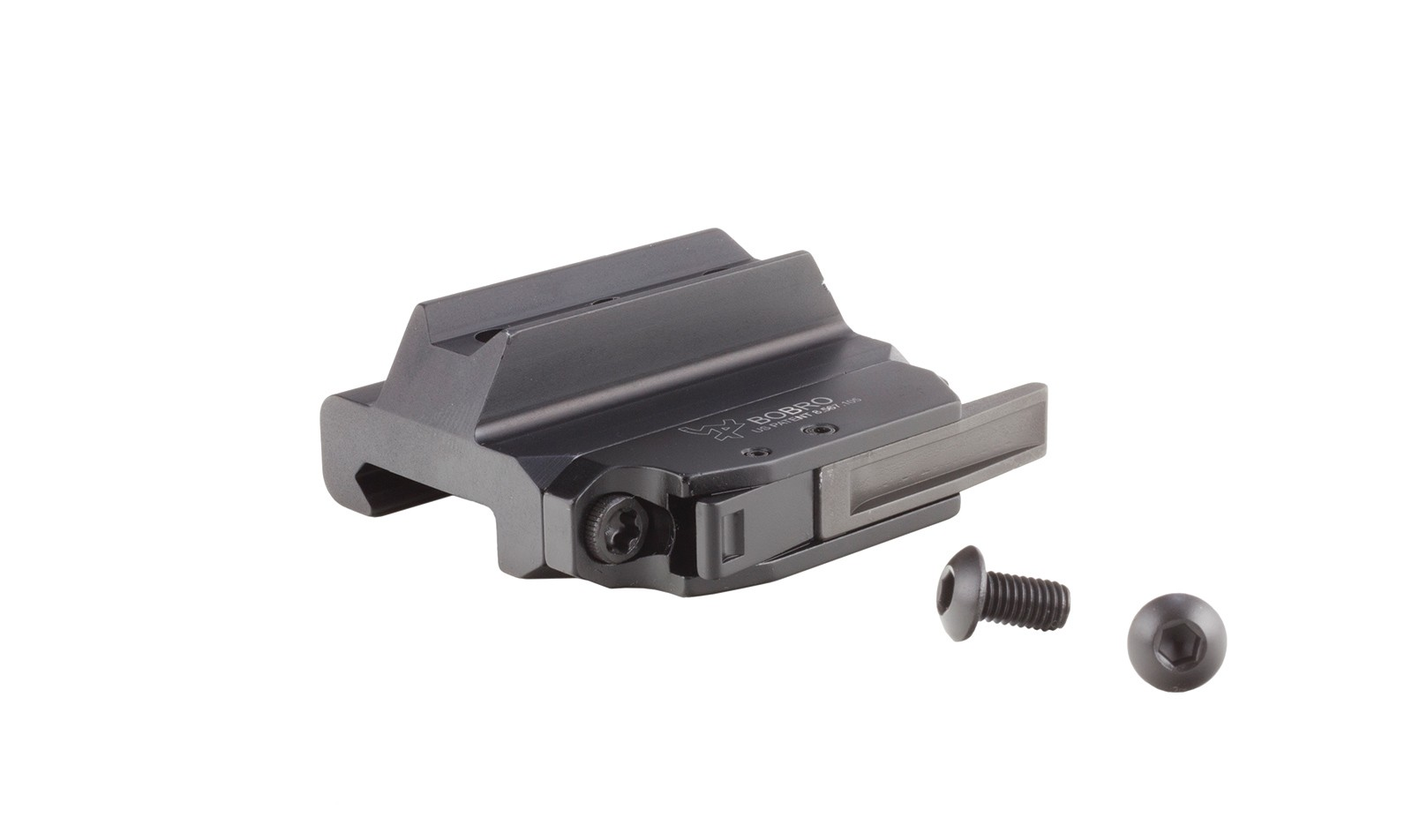 Compact ACOG® Quick Release High Mount