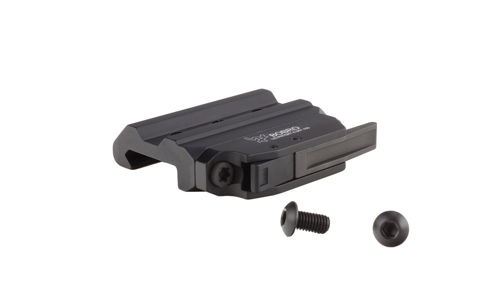 Compact ACOG® Quick Release Low Mount