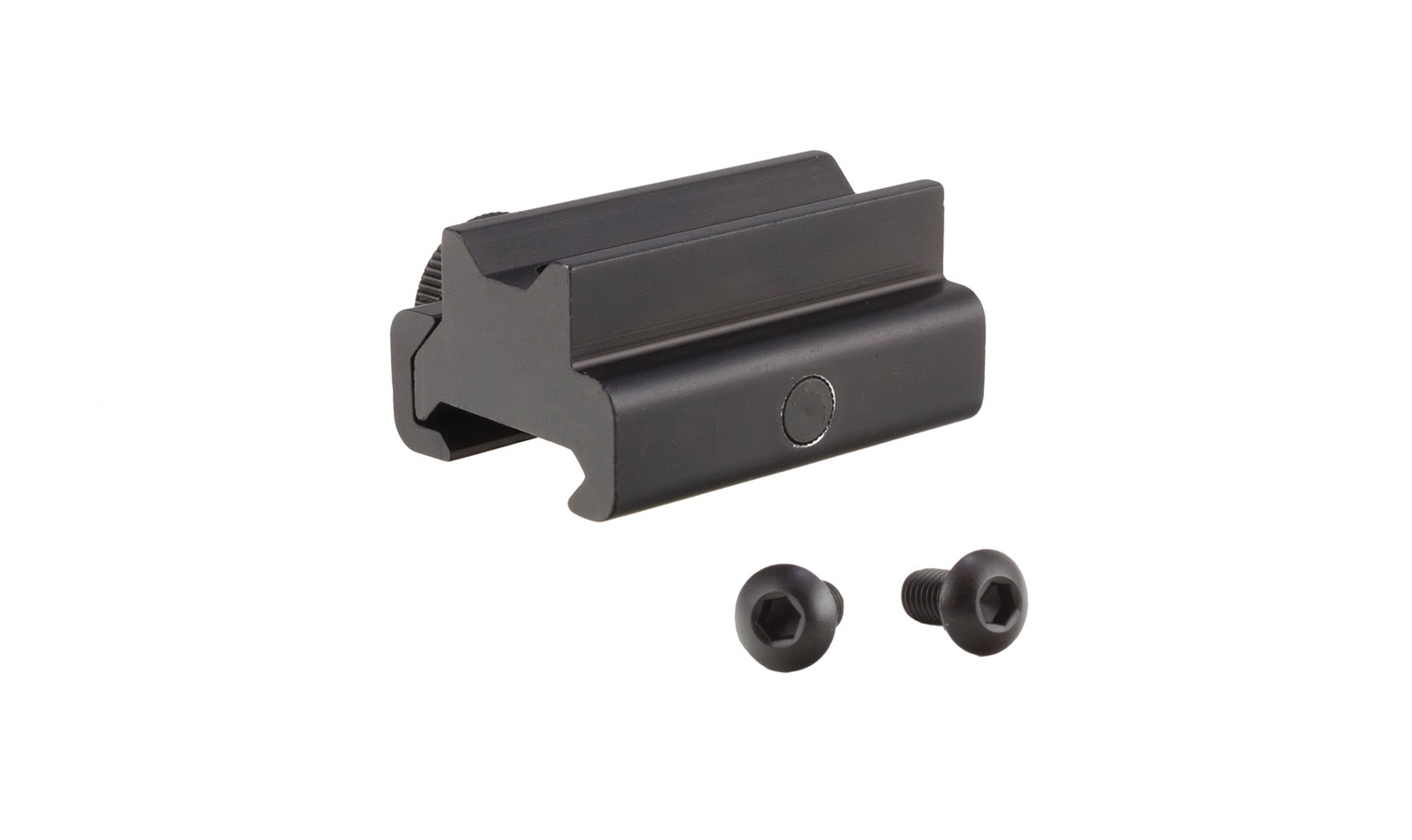 Compact ACOG® High Picatinny Mount w/Colt Knob