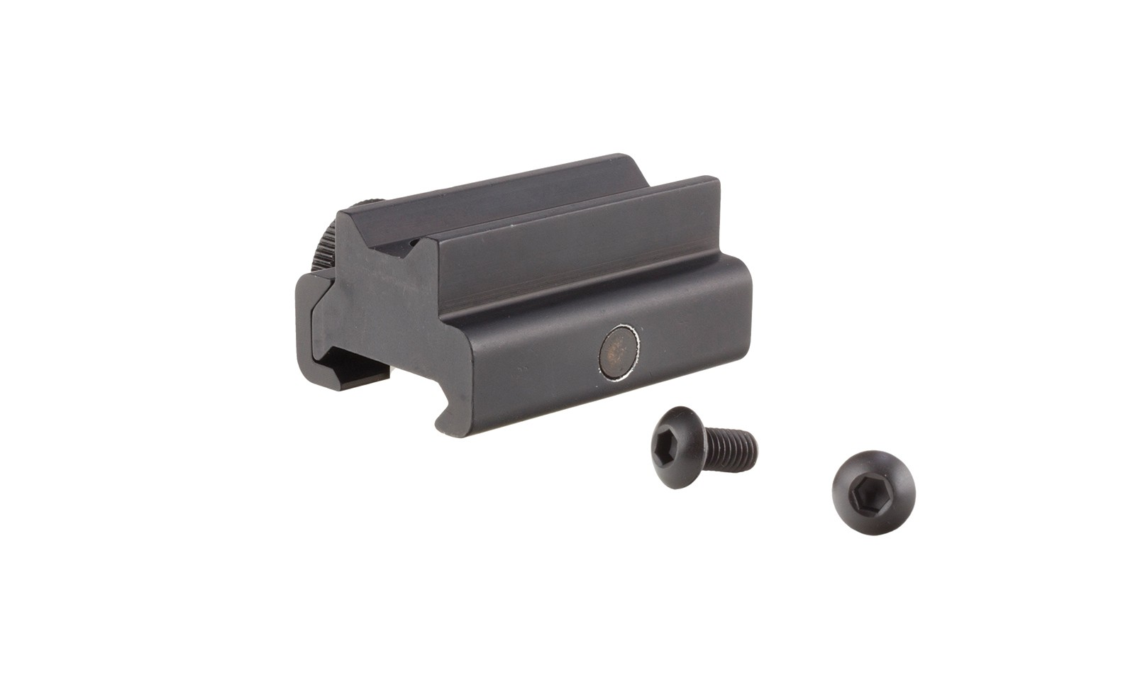 Trijicon® High Weaver Mount w/Colt Knob for Compact ACOG®