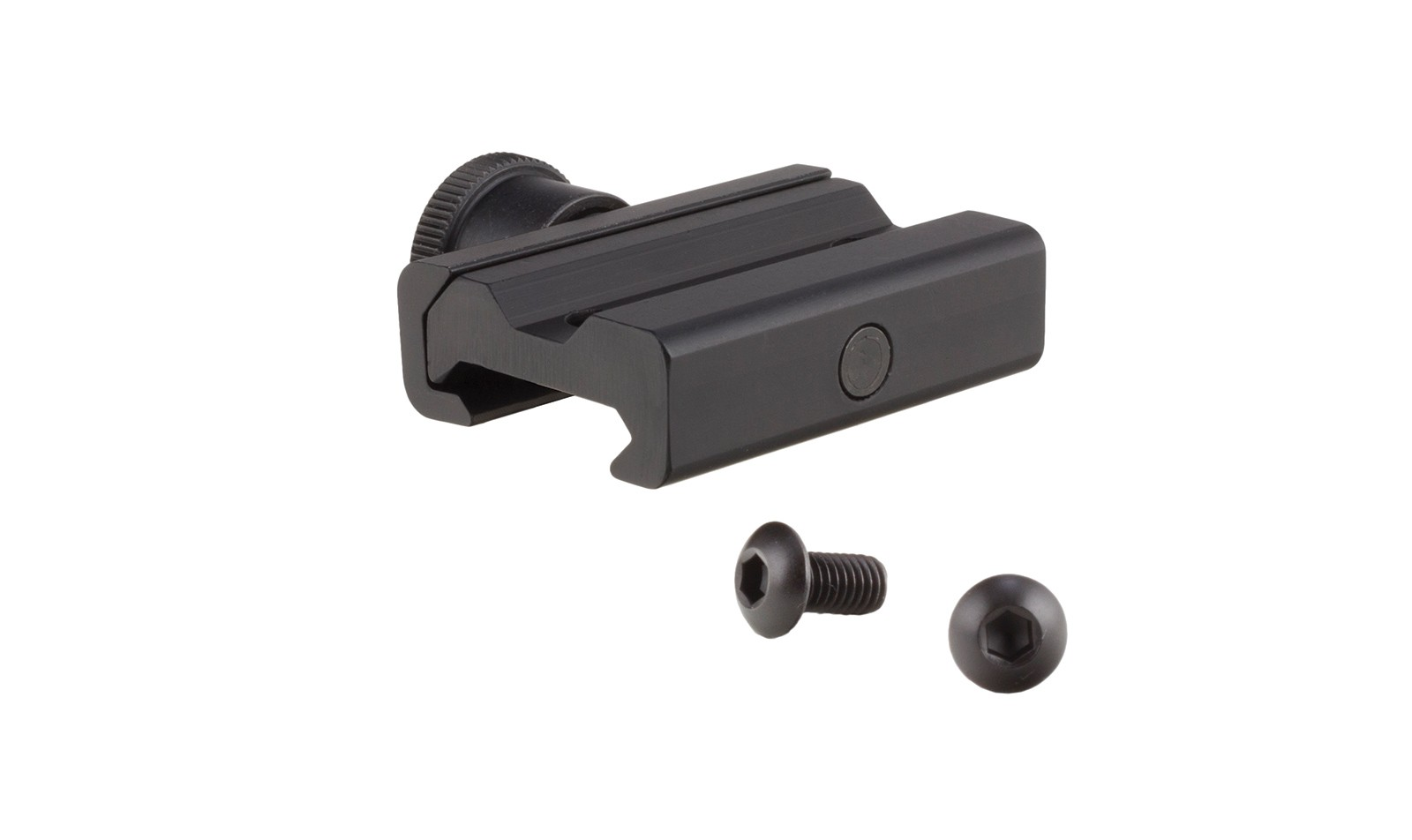 Trijicon® Low Picatinny Mount w/Colt Knob for Compact ACOG®