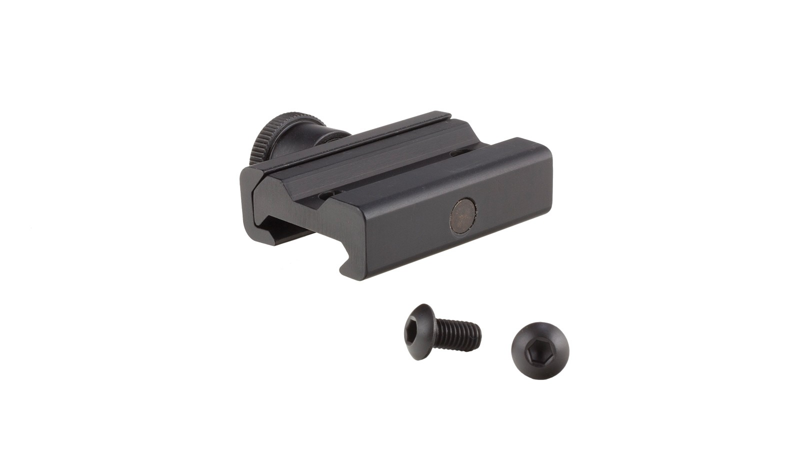 Trijicon® Low Weaver Mount w/Colt Knob for Compact ACOG®