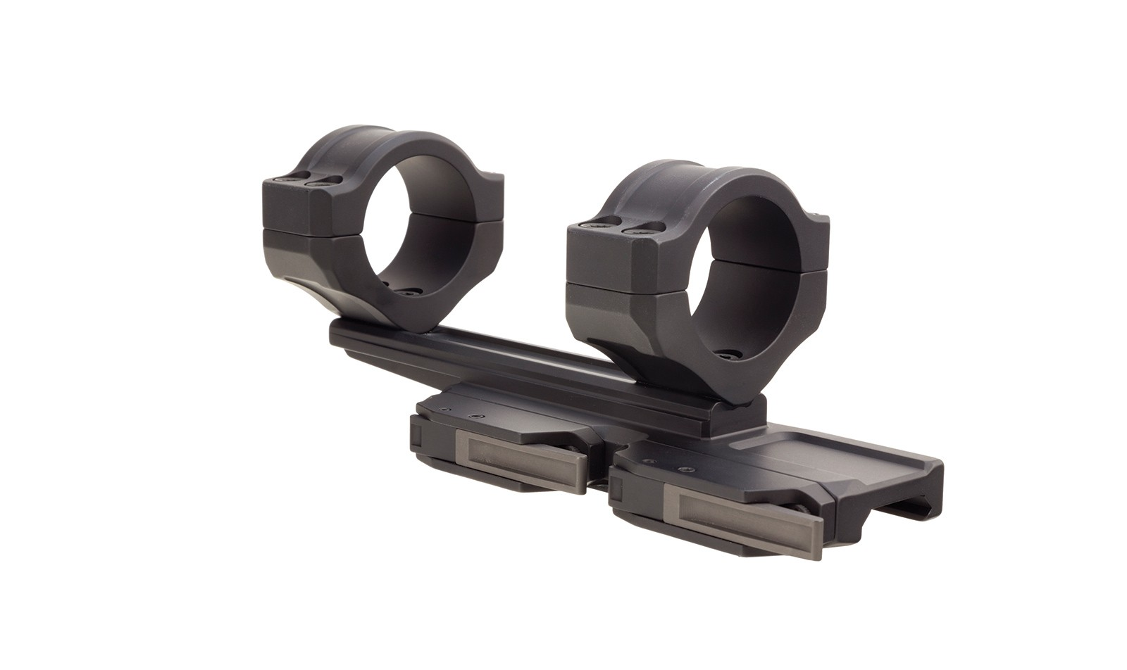 Riflescope 34mm Quick Release Flattop Mount