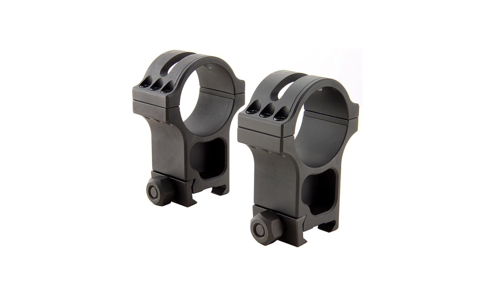Trijicon® Riflescope 34mm Heavy Duty Rings Extra High