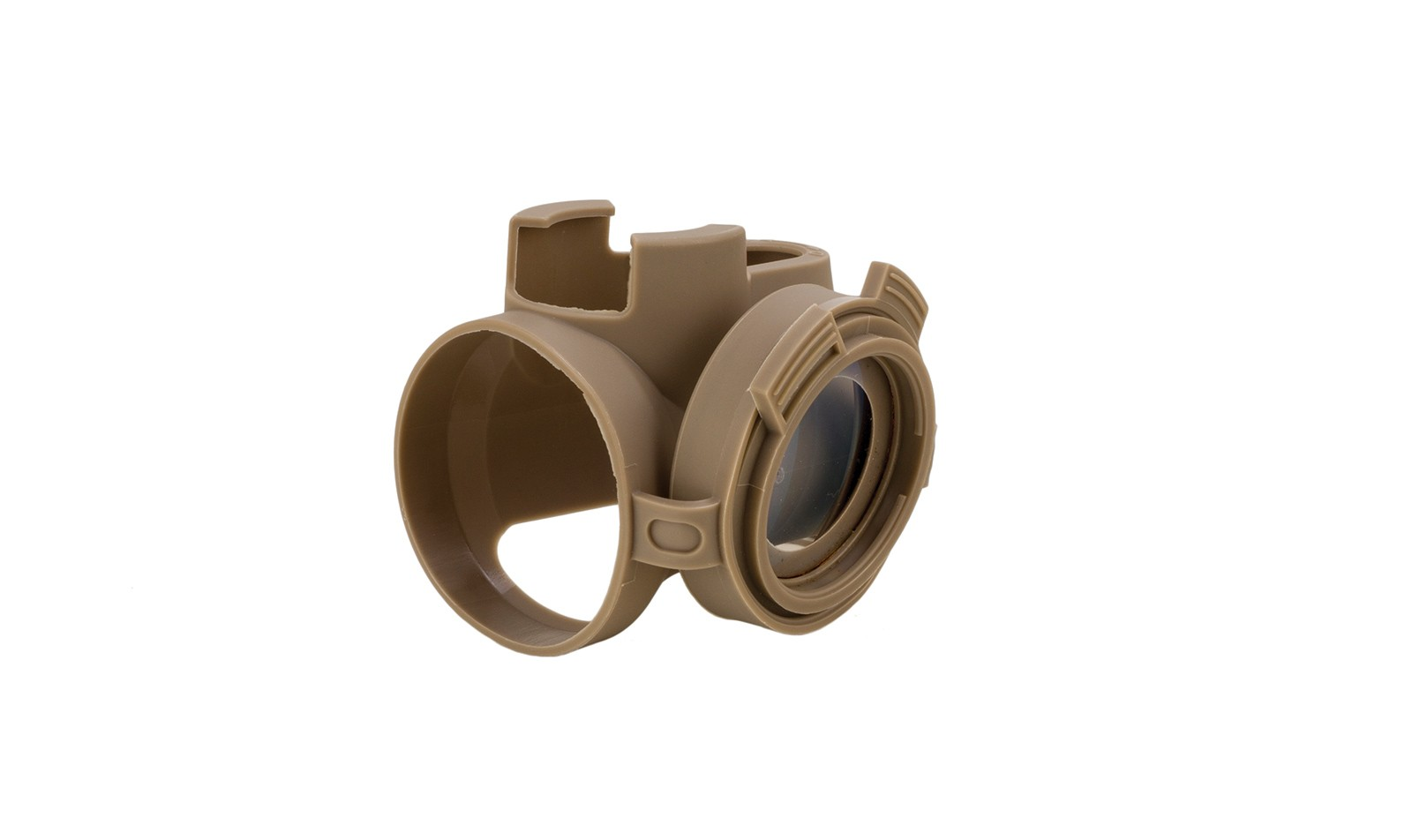MRO® Cover Clear-FDE