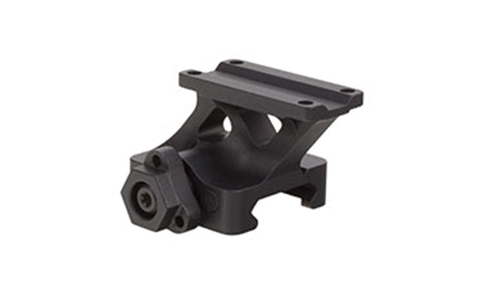 MRO® Quick Release Lower 1/3 Co-Witness Mount