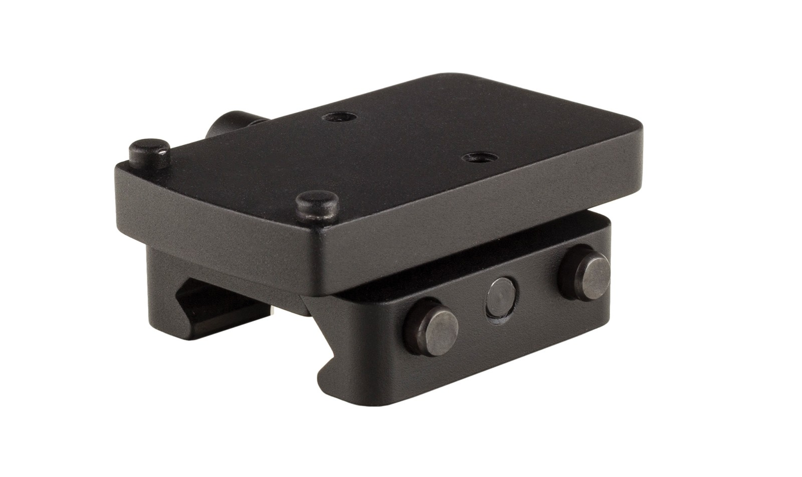 RMR®/SRO™ Quick Release Low Weaver Mount