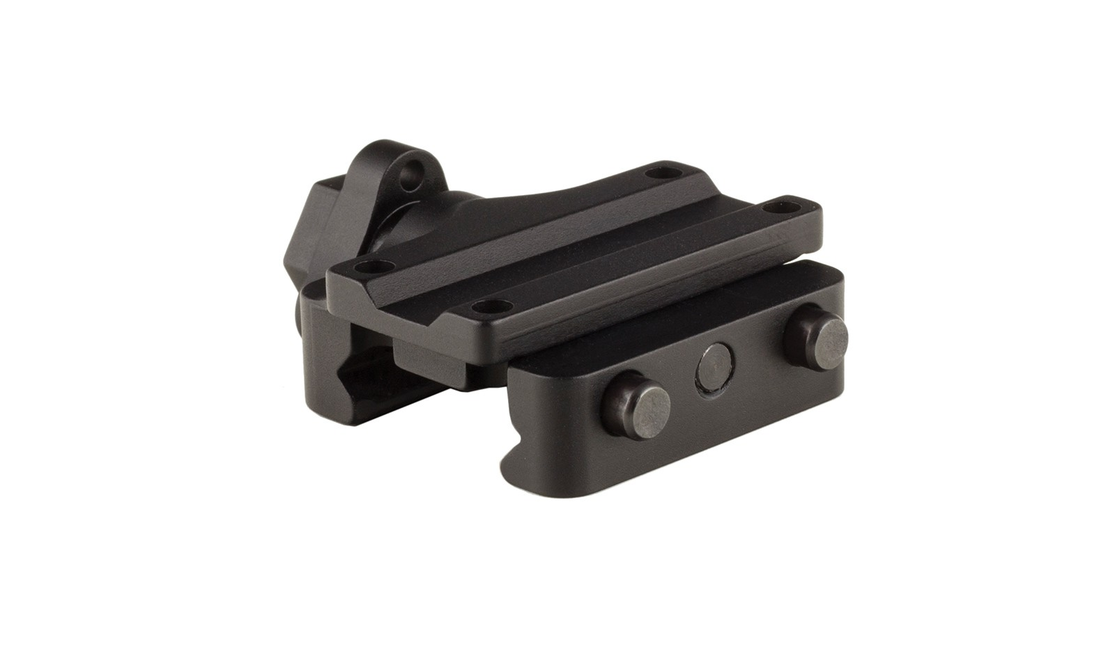 MRO® Quick Release Low Weaver Mount