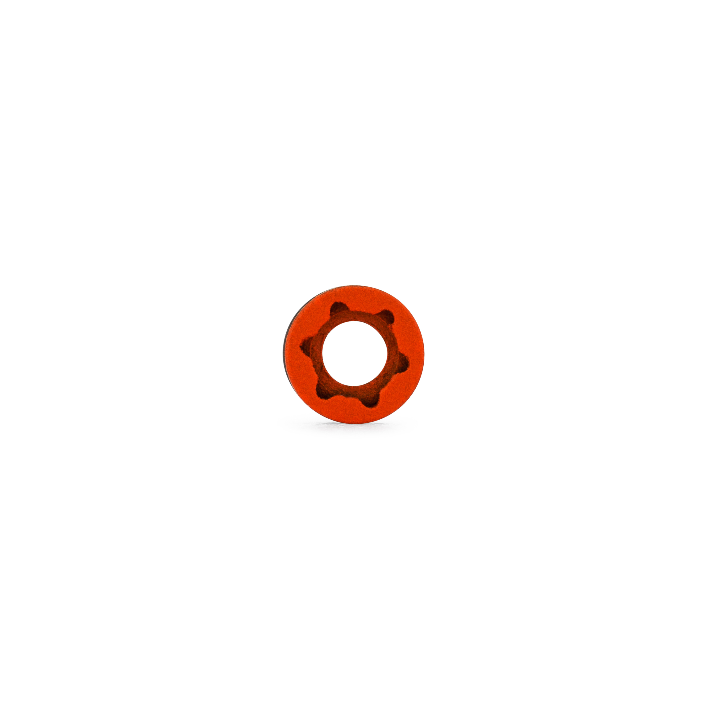 Trijicon DI™ Night Sight Retainer Replacement Pack - Orange