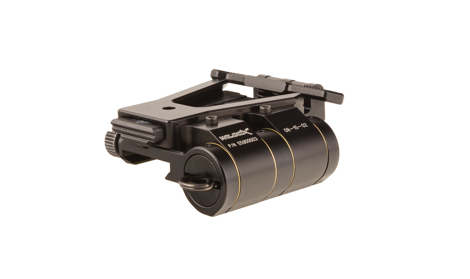 Wilcox® Flip Mount - Trijicon® Electro Optics