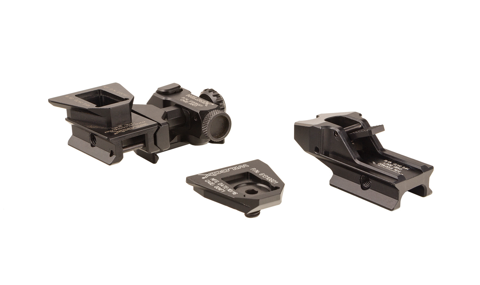 Bridge Mount- Trijicon® Electro Optics