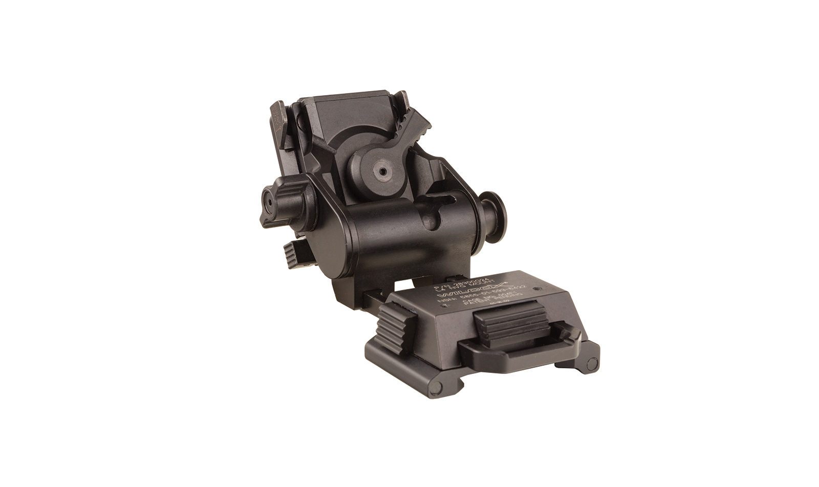 G24 Mount- Black- Trijicon® Electro Optics