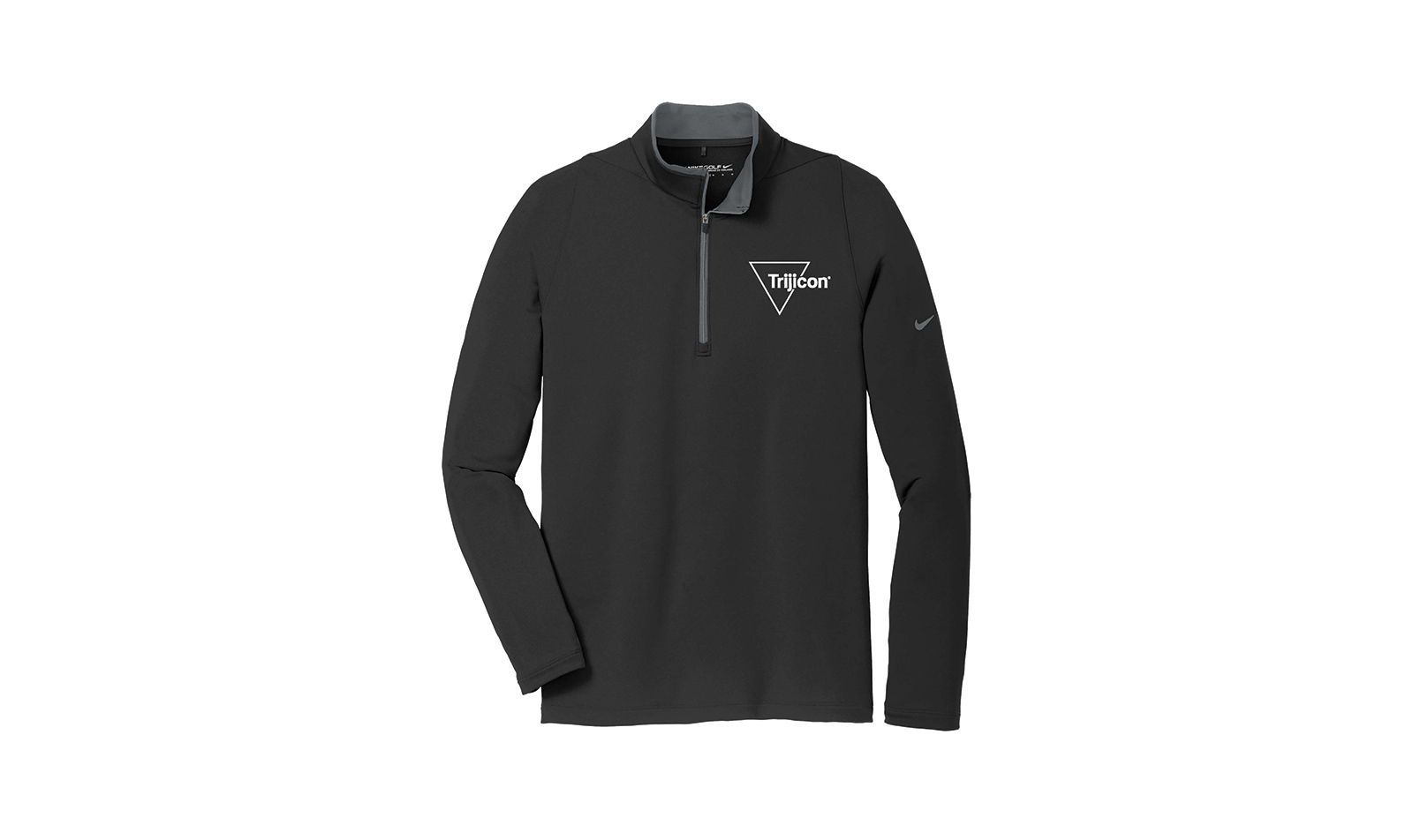 Trijicon<sup>®</sup> Men's Long Sleeve Pullover - MD
