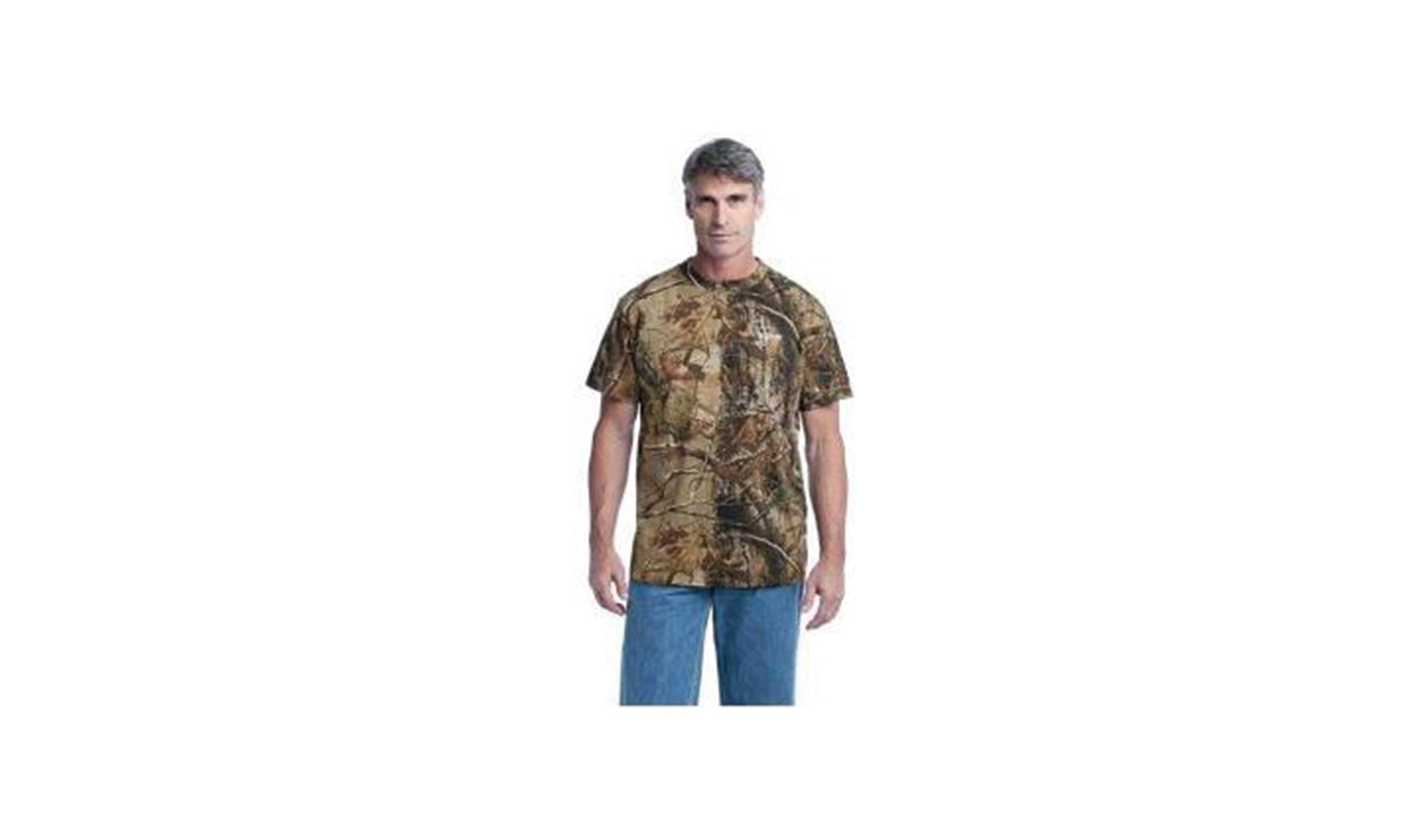 Trijicon<sup>®</sup> Men's Camo T-Shirt - LG