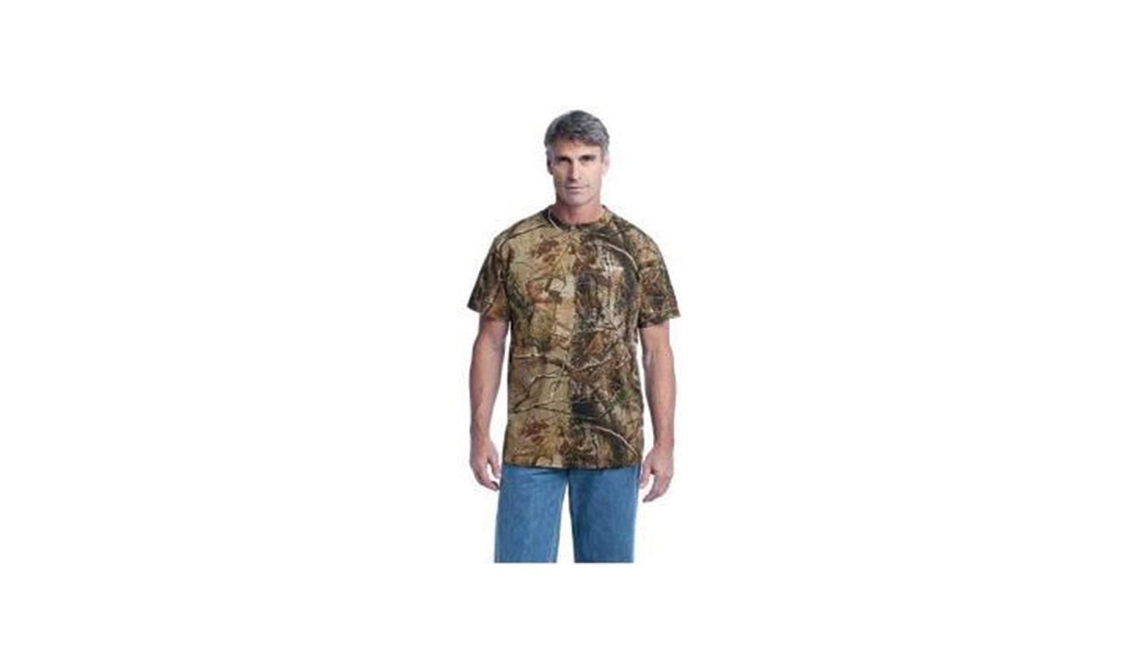 Trijicon<sup>®</sup> Men's Camo T-Shirt - MD