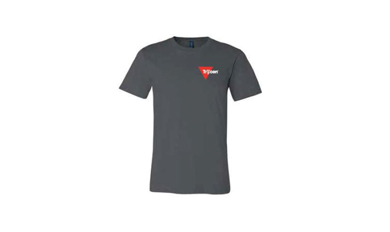 Trijicon<sup>®</sup> Jersey T-Shirt - Gray - SM