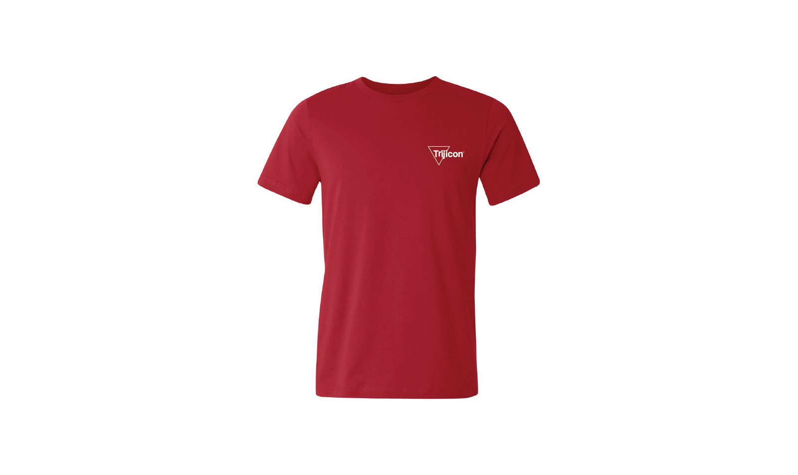 Trijicon<sup>®</sup> Jersey T-Shirt - Red - MD