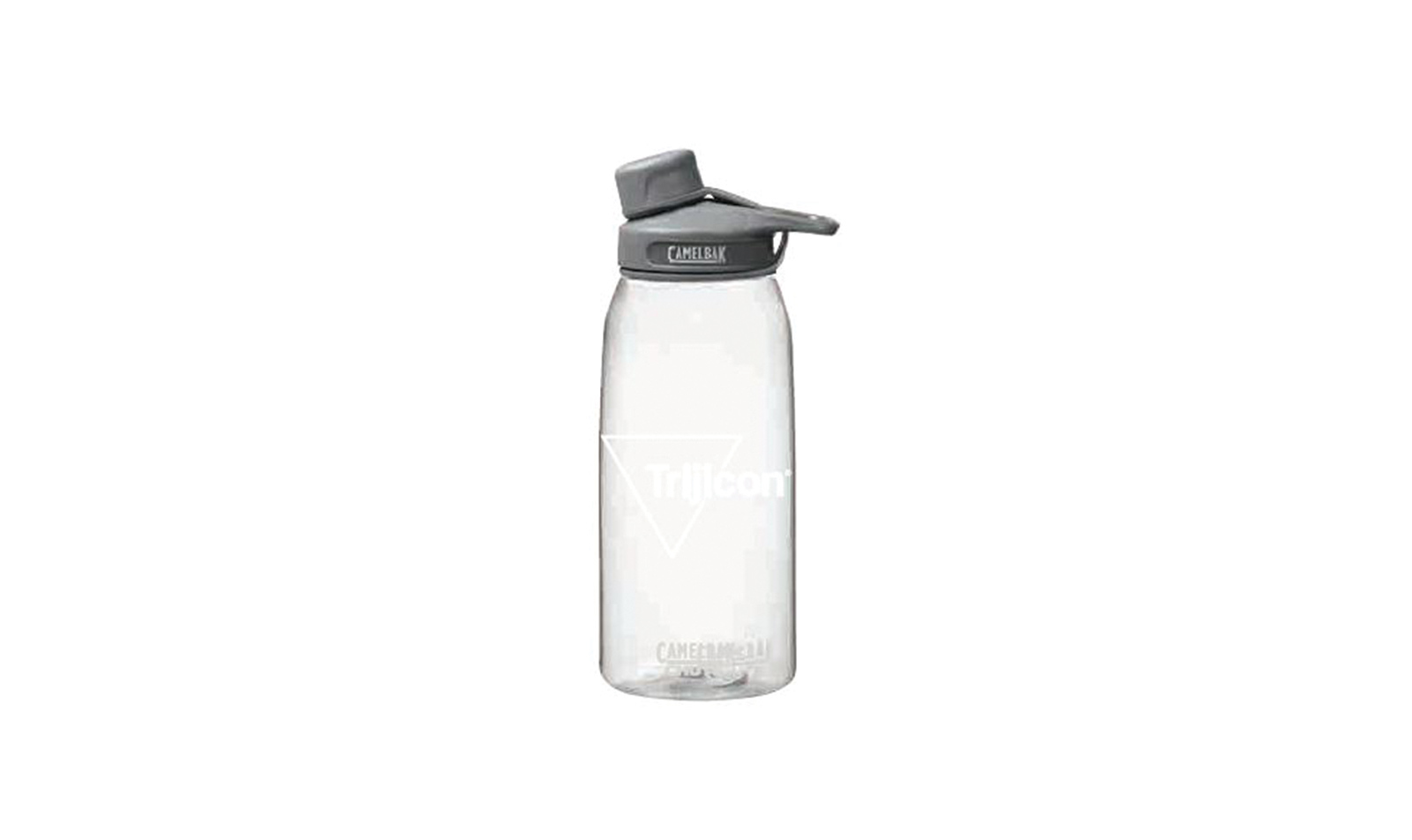 Trijicon<sup>®</sup>  CamelBack Water Bottle - Clear