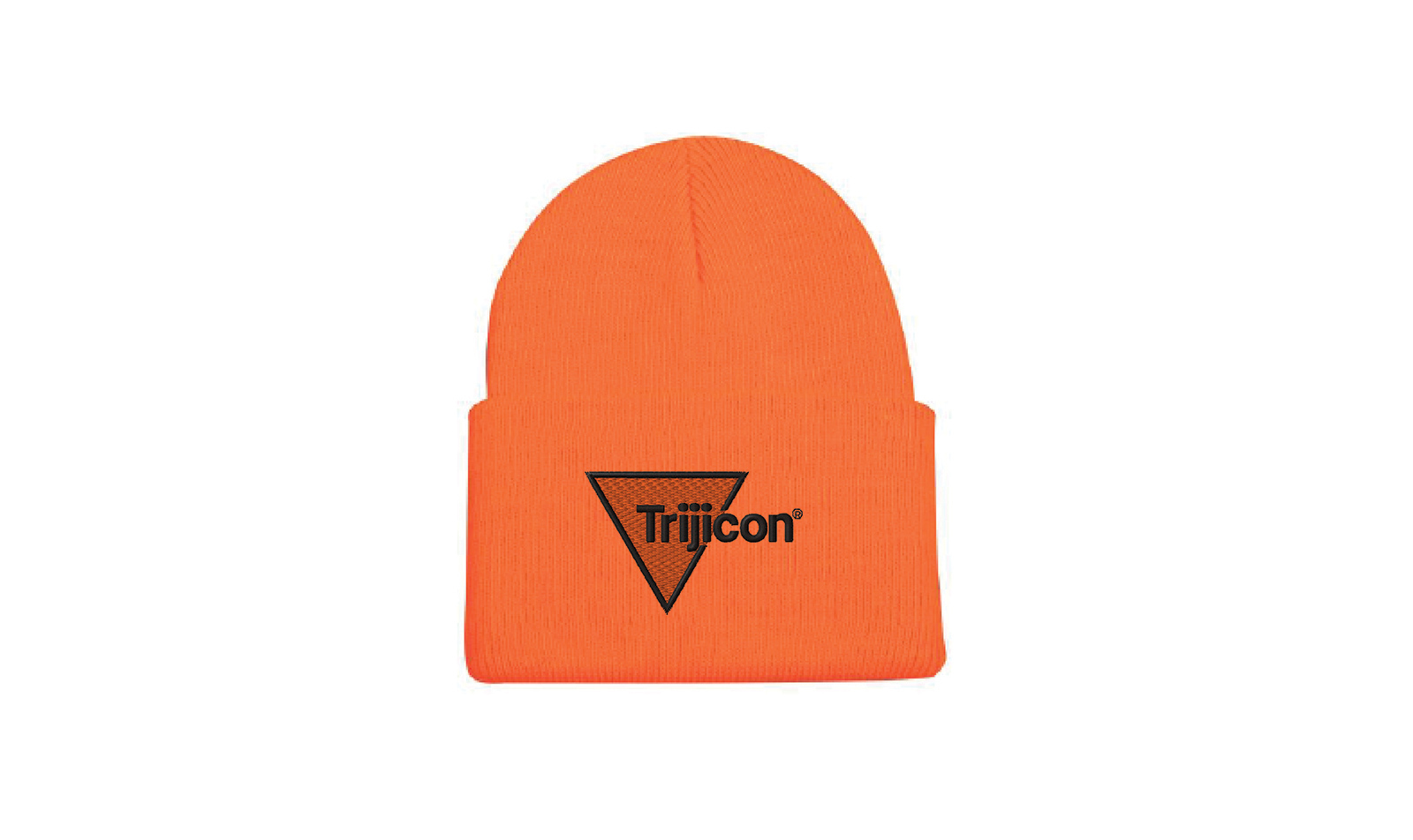 Trijicon<sup>®</sup>  Blaze Orange Beanie