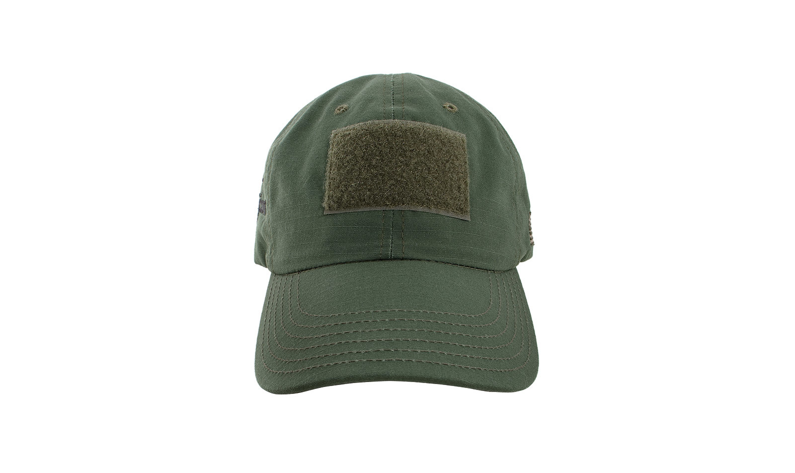 Trijicon<sup>®</sup> Hat with Patch Panel - OD Green