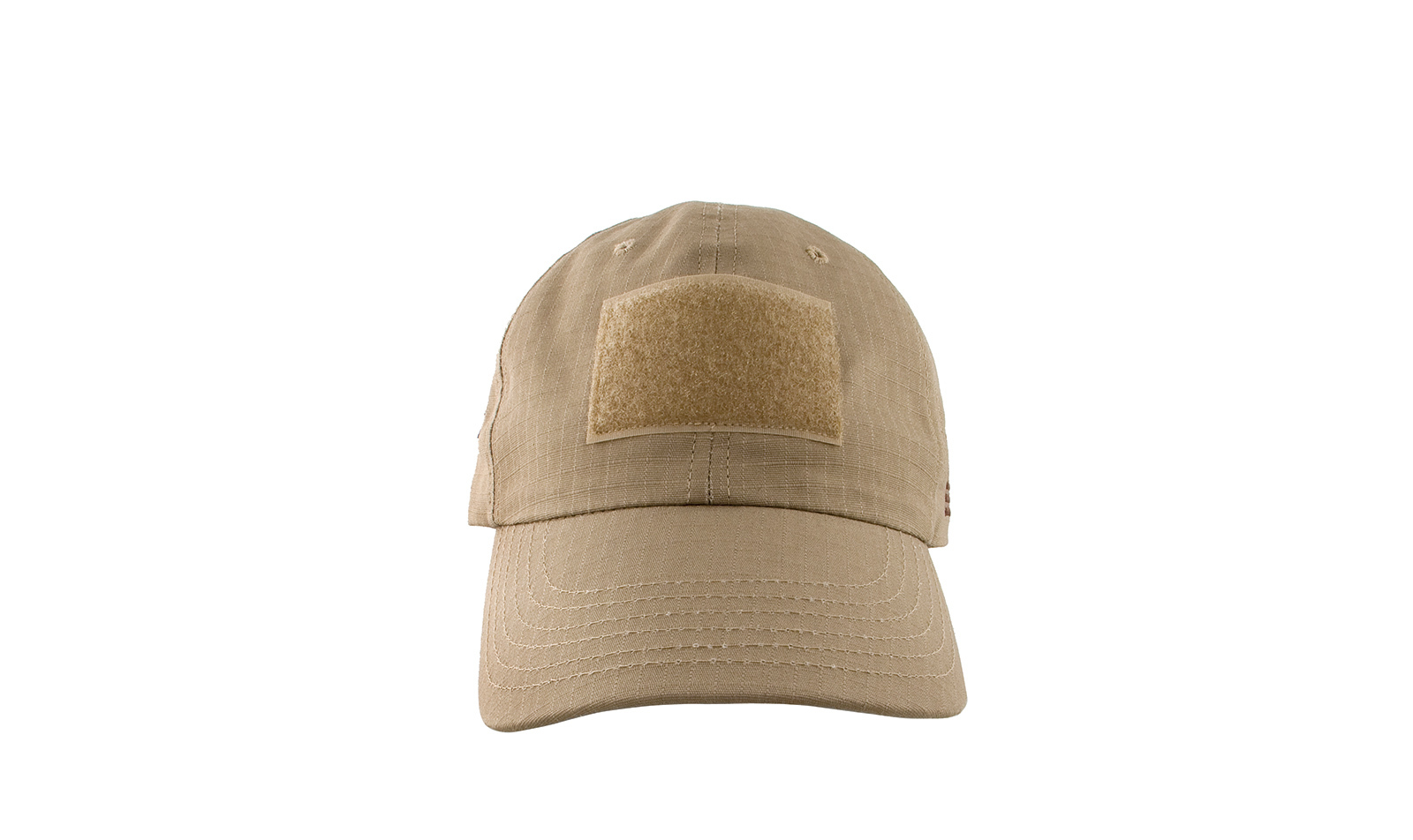 Trijicon<sup>®</sup>  Hat with  Patch Panel - Khaki