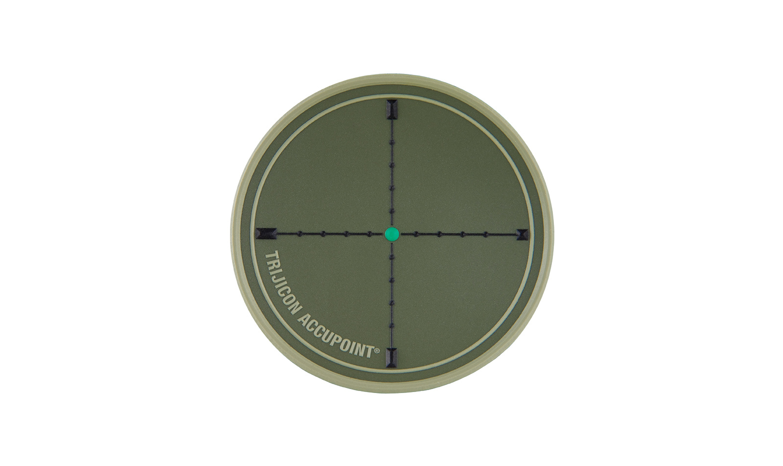 Trijicon AccuPoint<sup>®</sup> Post Reticle Patch