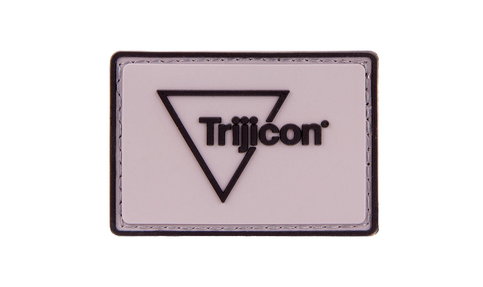Trijicon<sup>®</sup> Logo Patch - Gray