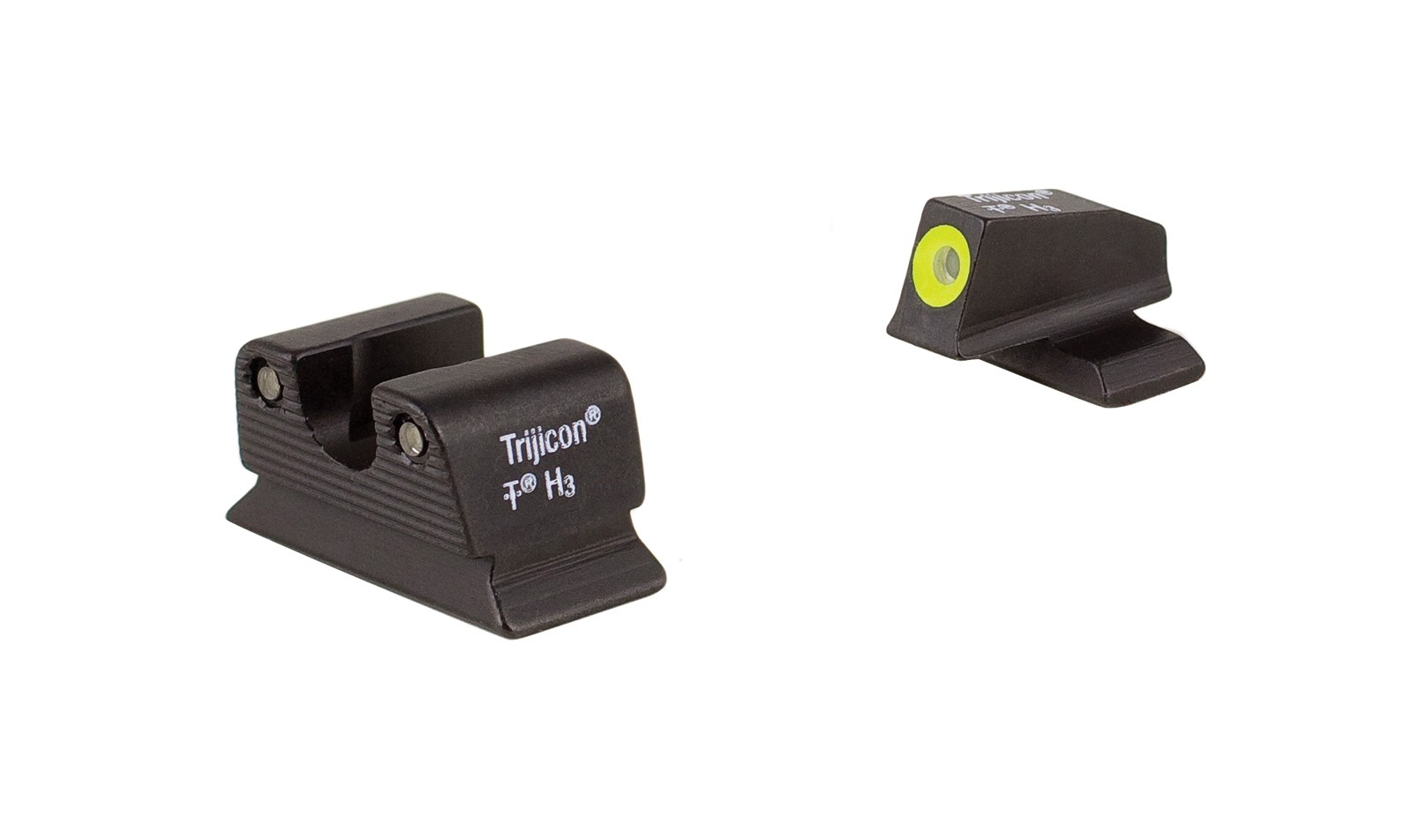 Trijicon HD™ Night Sights - Beretta PX4