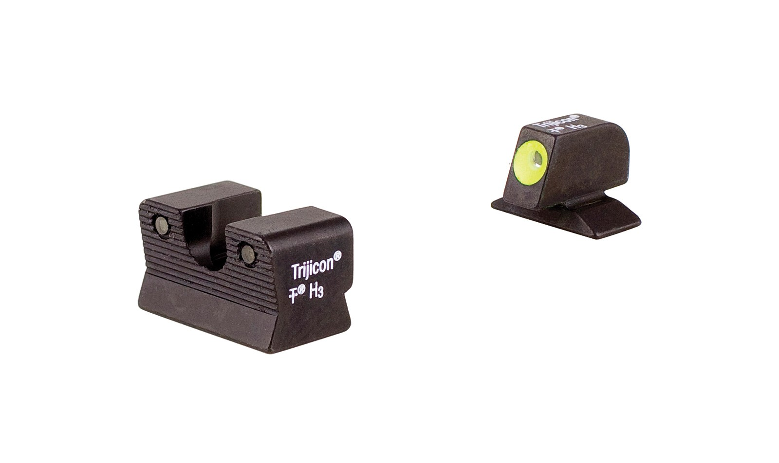 Trijicon HD™ Night Sights - Beretta 92A1, 96A1