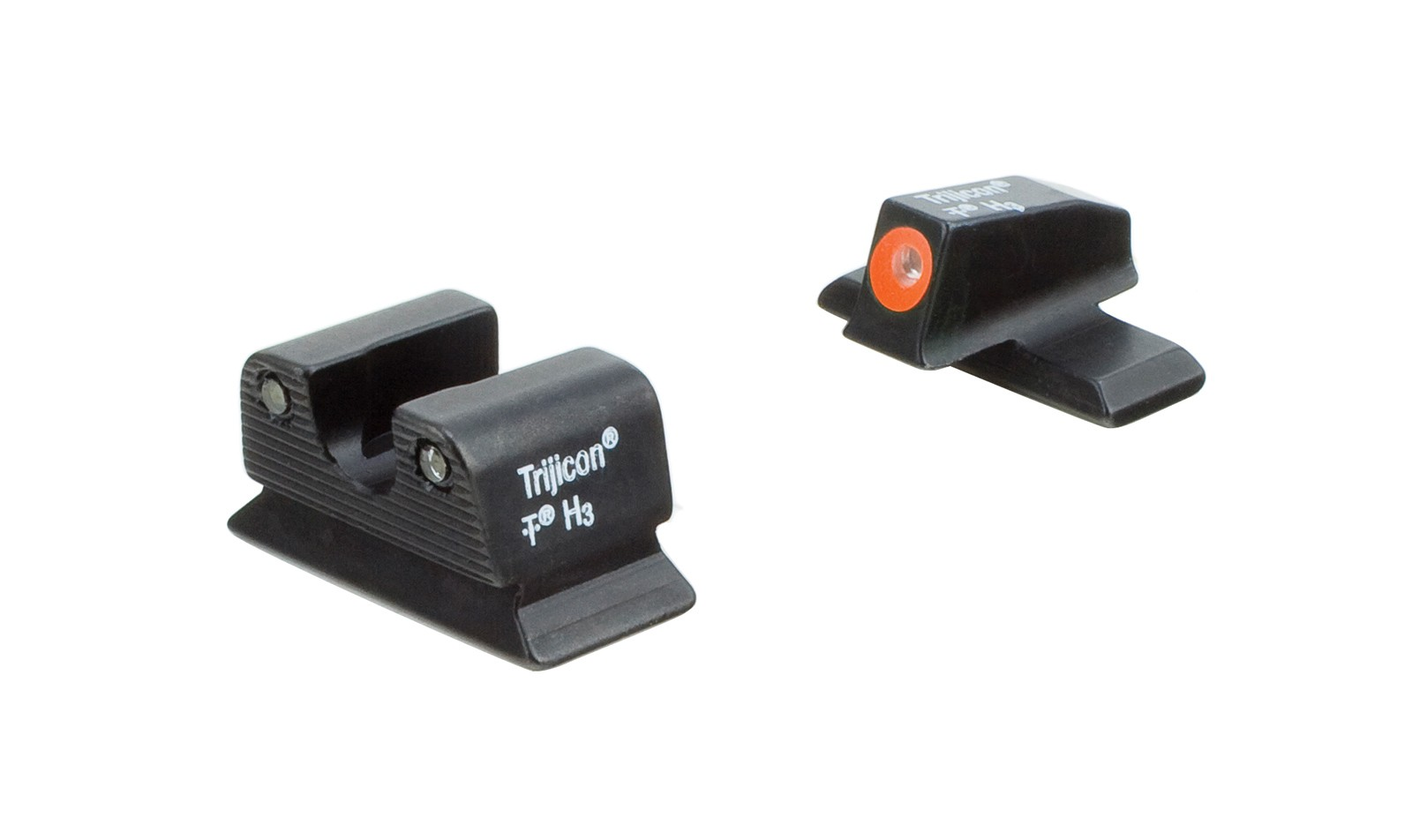 Trijicon HD™ Night Sights - Beretta  PX4 Compact