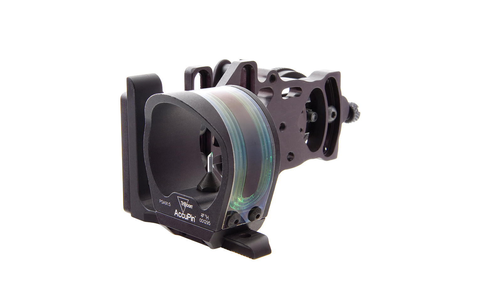 Trijicon AccuPin<sup>®</sup> and AccuDial™ Combo -  Right Handed