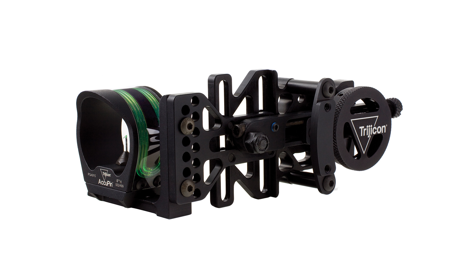 Trijicon AccuPin®/AccuDial™ Bow Sight System