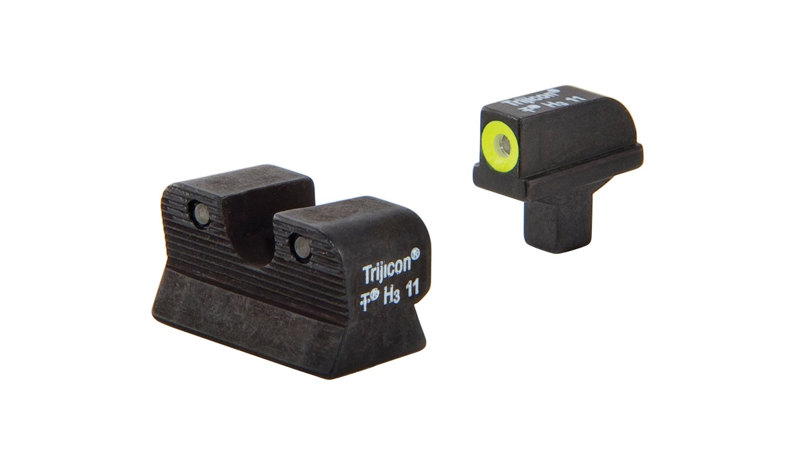 Trijicon HD™ Night Sights - Colt 1911