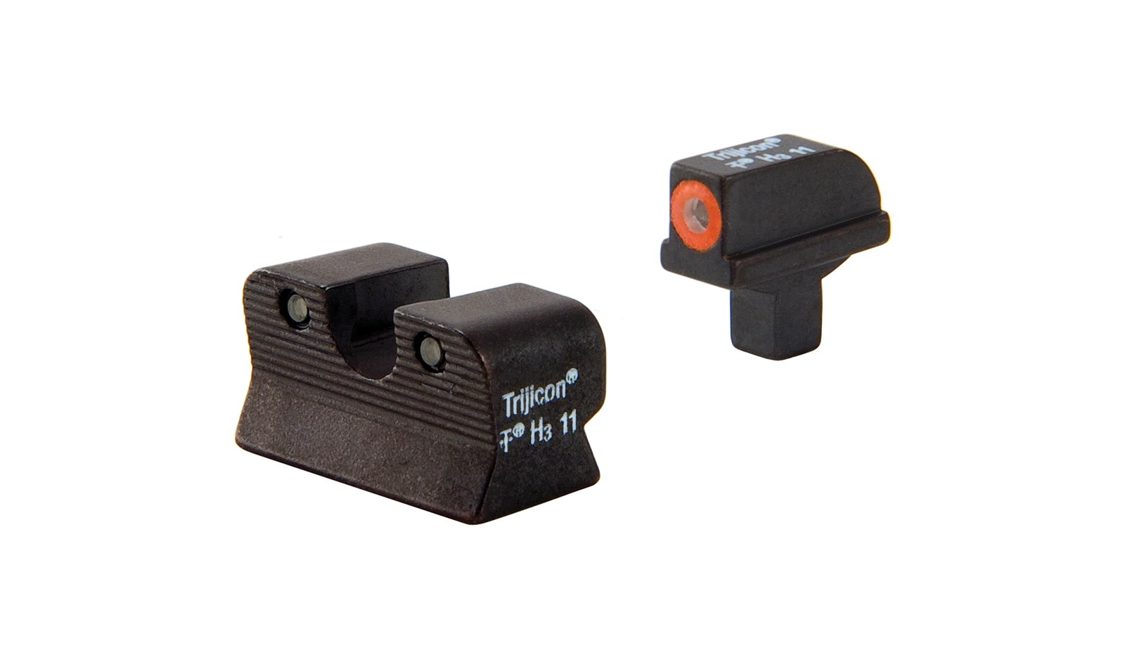 Trijicon HD™ Night Sights - Colt Officers / Compact 1911