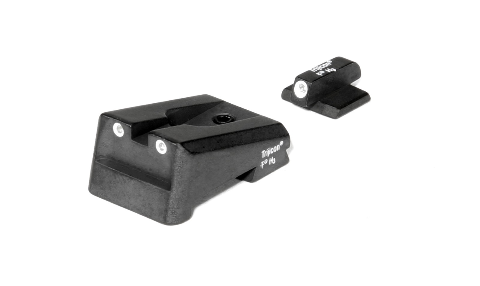 Trijicon Bright & Tough™ Night Sights - Colt Enhanced Government