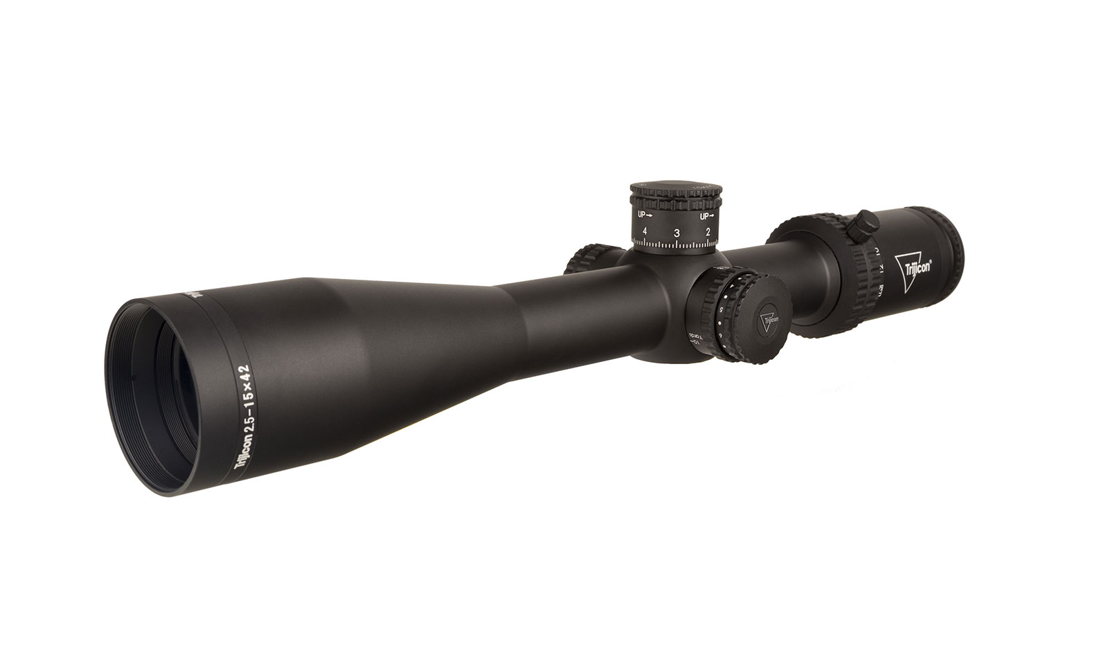Trijicon Credo™ 2.5-15x42 Riflescope