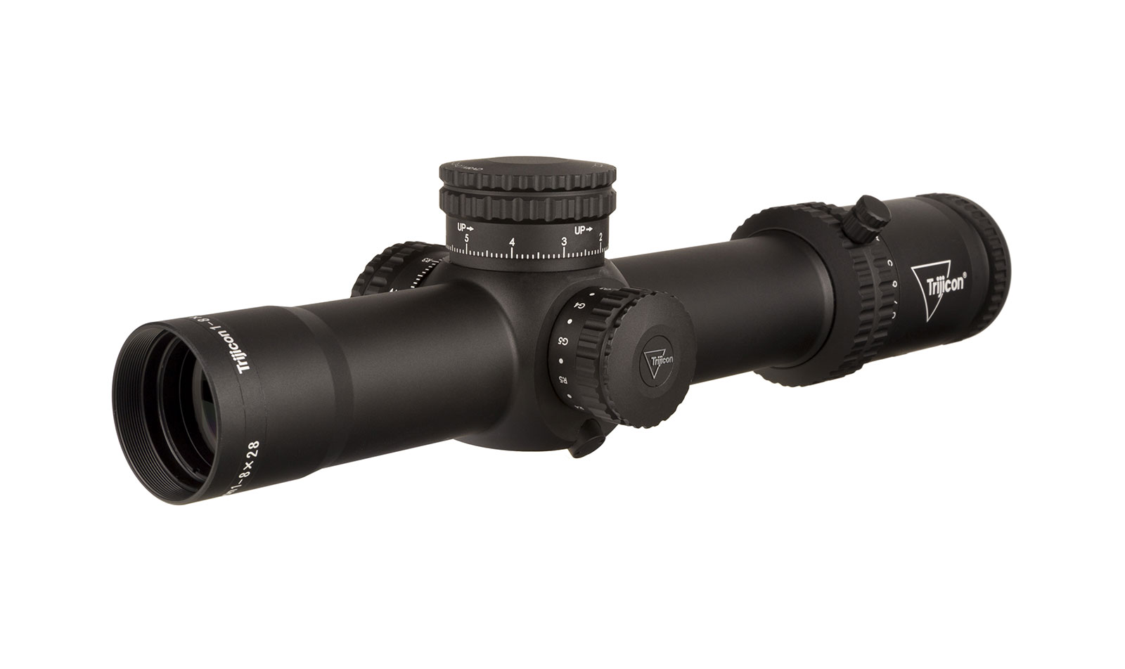 Trijicon Credo™ 1-8x28 Riflescope