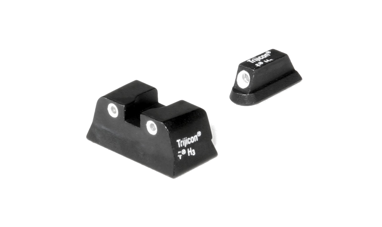 Trijicon Bright & Tough™ Night Sights - CZ75