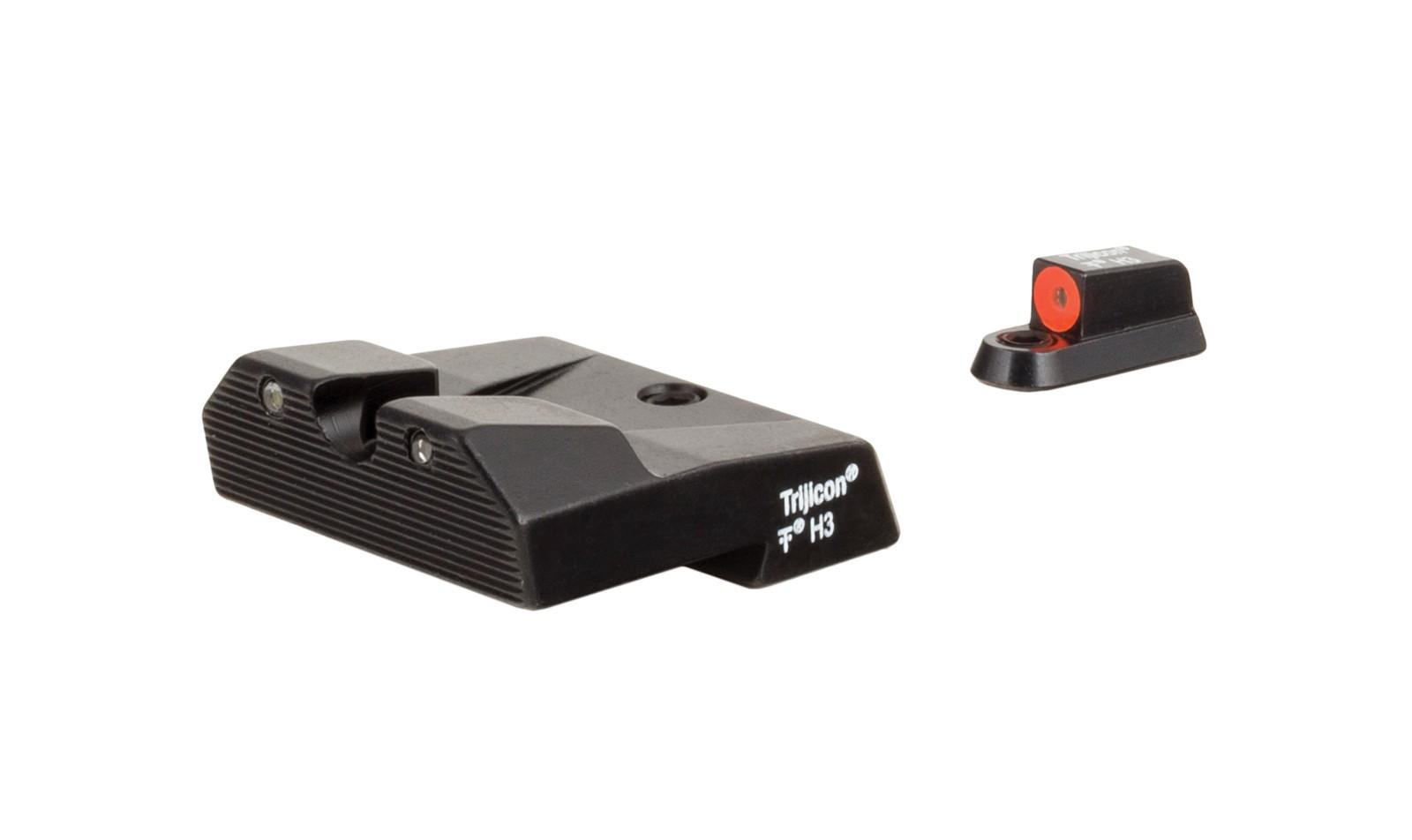 Trijicon HD™ Night Sights —  CZ P-10/P-10C