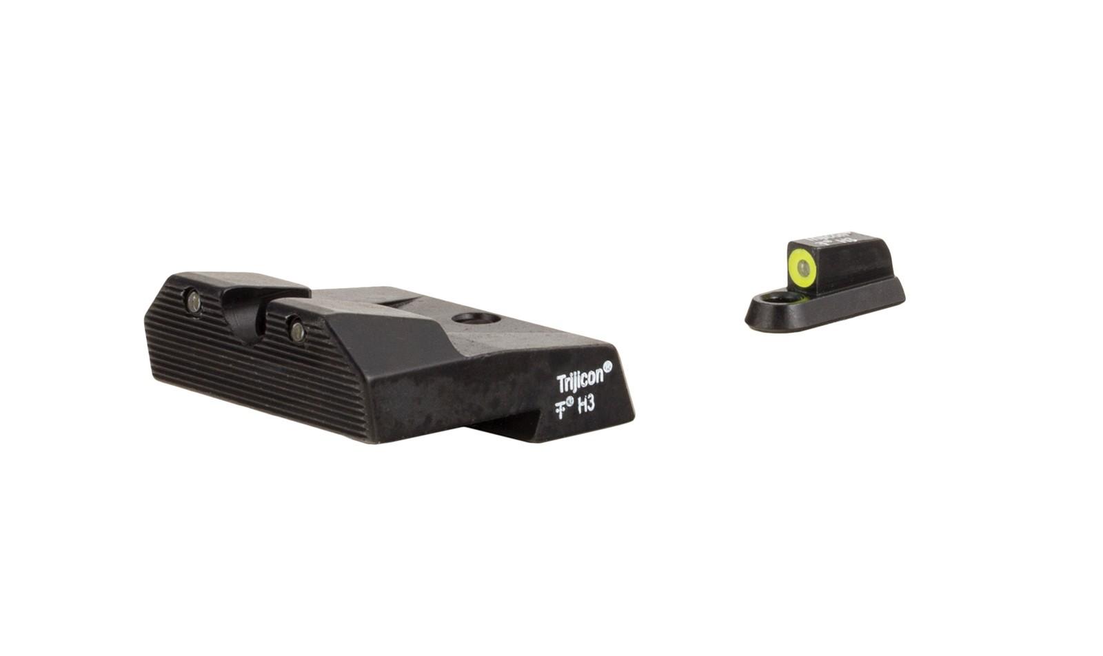 Trijicon HD XR™ Night Sights —  CZ P-10/P-10C