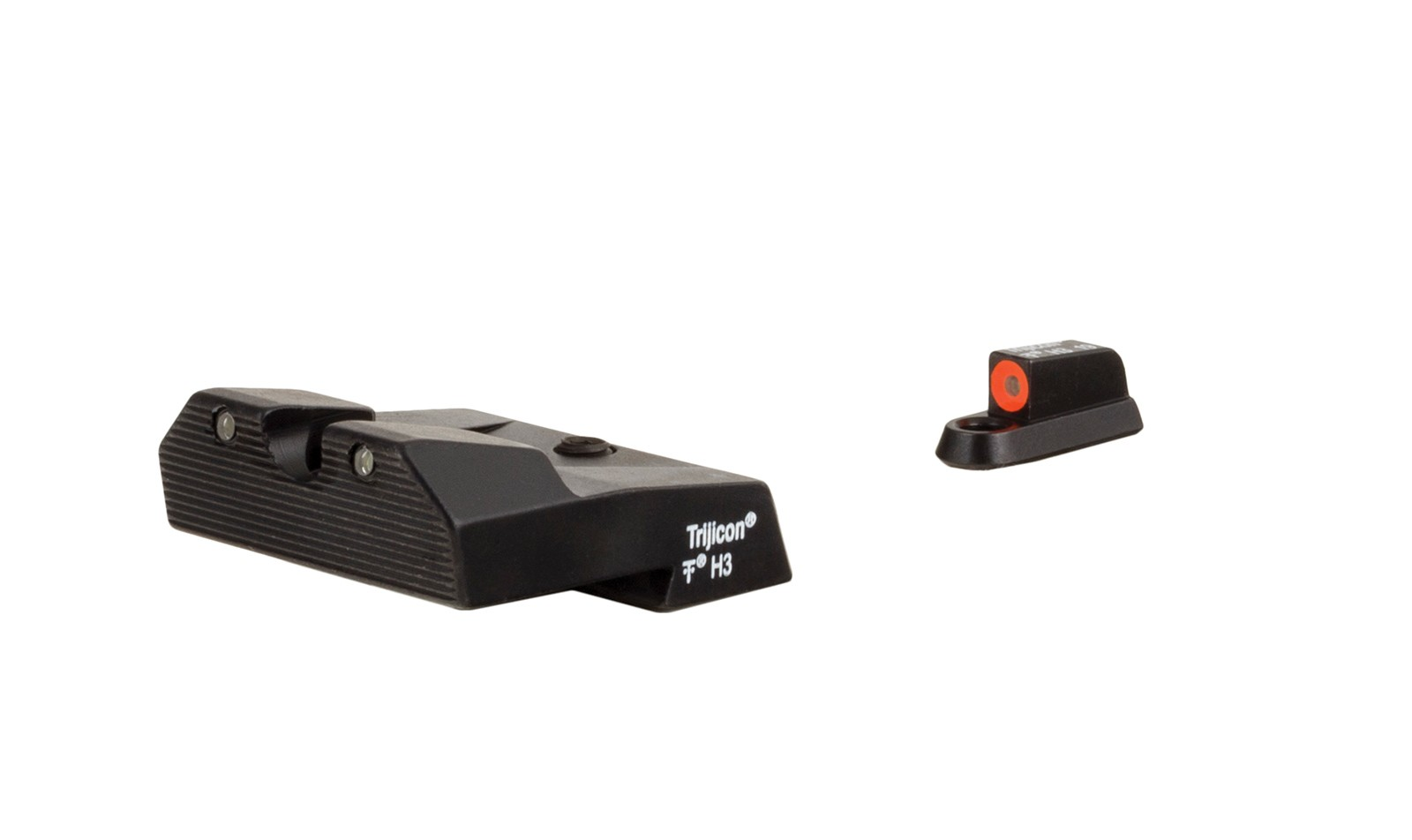 Trijicon HD XR™ Night Sights — CZ P-10/P-10C