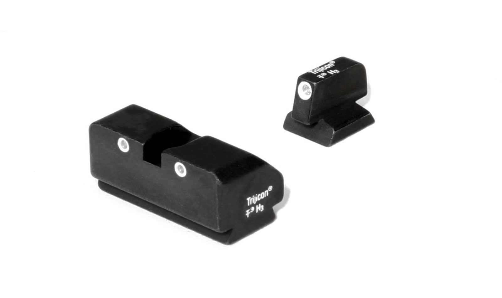 Trijicon Bright & Tough™ Night Sights - Desert Eagle