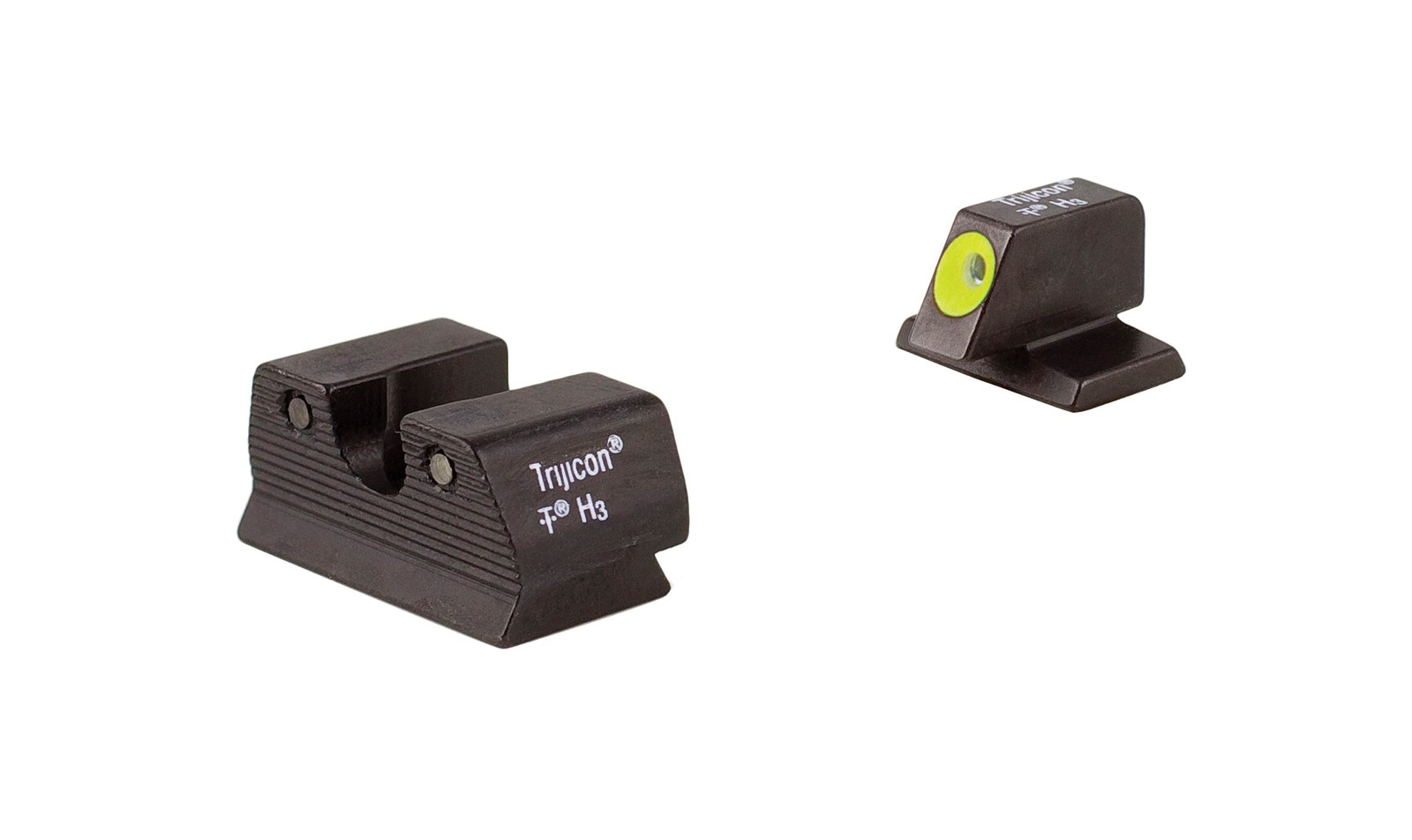 Trijicon HD™ Night Sights - FNS-40, FNX-40, FNP-40