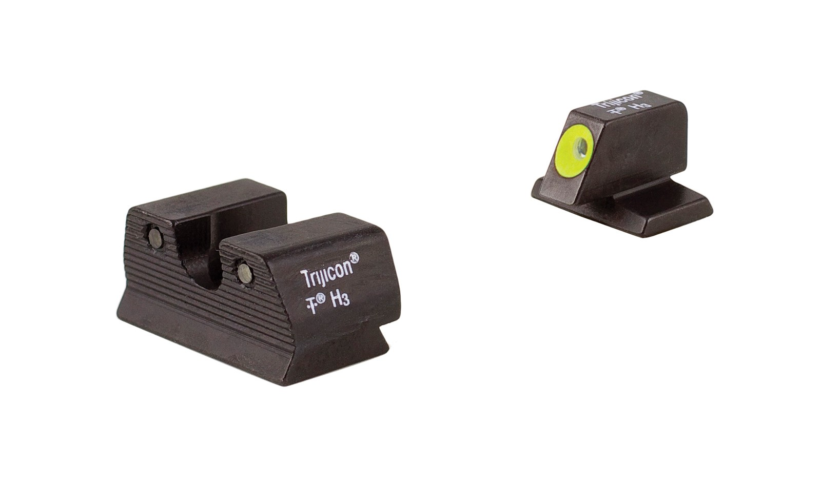 Trijicon HD™ Night Sights - FNS-9, FNX-9, FNP-9