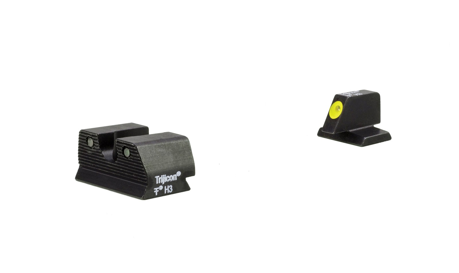 Trijicon HD XR™ Night Sights - FNS-40, FNX-40, FNP-40